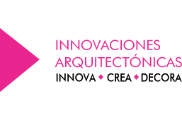 Innovaciones Arquitectónicas Logo