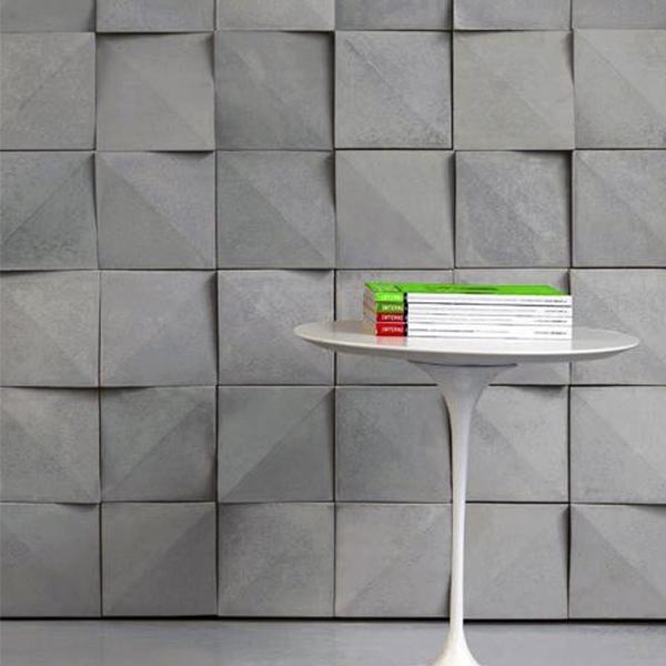 Mosaicos de Cemento