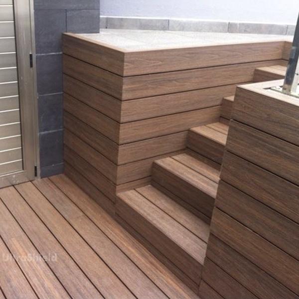 Deck Selection
